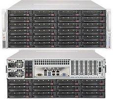Серверная платформа SuperMicro SSG-6049P-E1CR36H