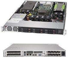 Серверная платформа SuperMicro SYS-1019GP-TT