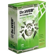 Dr.Web Pro (BBW-W12-0002-1)