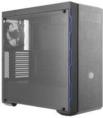 Корпус Cooler Master MasterBox MB600L Black (MCB-B600L-KA5N-S01)