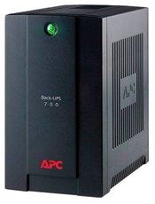 ИБП (UPS) APC BX700U-GR Back-UPS 700VA