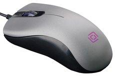 Мышь Oklick 375M Grey