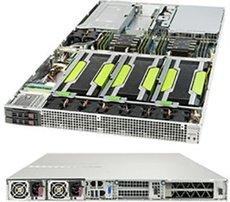 Серверная платформа SuperMicro SYS-1029GQ-TRT