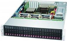 Серверный корпус SuperMicro CSE-216BE1C4-R1K23LPB