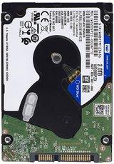 Жесткий диск 2Tb SATA-III Western Digital Blue (WD20SPZX)