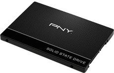 Твердотельный накопитель 480Gb SSD PNY CS900 (SSD7CS900-480-PB)