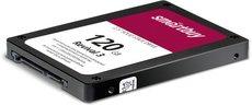 Твердотельный накопитель 120Gb SSD SmartBuy Revival 3 (SB120GB-RVVL3-25SAT3)