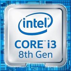 Процессор Intel Core i3 - 8300 OEM