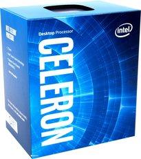 Процессор Intel Celeron G4900 BOX