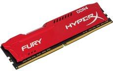 Оперативная память 8Gb DDR4 3200MHz Kingston HyperX Fury (HX432C18FR2/8)