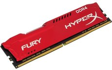 Оперативная память 8Gb DDR4 3466MHz Kingston HyperX Fury (HX434C19FR2/8)