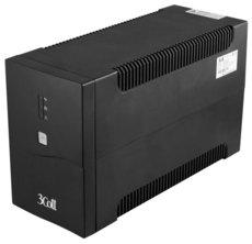 ИБП (UPS) 3Cott 3Cott-1500-CNL