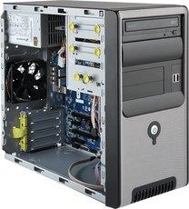 Серверная платформа Gigabyte W131-X30