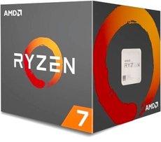 Процессор AMD Ryzen 7 2700 BOX