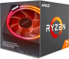 Процессор AMD Ryzen 7 2700X BOX