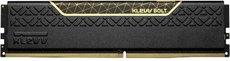 Оперативная память 4Gb DDR4 2400MHz KLEVV BOLT (KM4B4GX1N-2400-0)