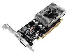 Видеокарта nVidia GeForce GT1030 Palit PCI-E 2048Mb (NEC103000646-1082F) OEM