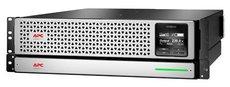 ИБП (UPS) APC SRTL1000RMXLI Smart-UPS SRT Li-Ion RM 1000VA