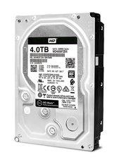 Жесткий диск 4Tb SATA-III Western Digital Black (WD4005FZBX)