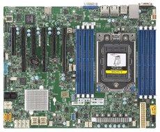 Серверная плата SuperMicro H11SSL-NC-B