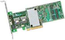 RAID-контроллер Dell PERC H330+ (405-AAMV)