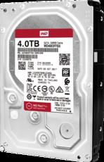 Жесткий диск 4Tb SATA-III Western Digital Red Pro (WD4003FFBX)