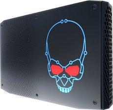 Платформа Intel NUC8I7HVK2 Hades Canyon NUC kit