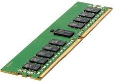 Оперативная память 8Gb DDR4 2666MHz HP ECC Reg (838079-B21)