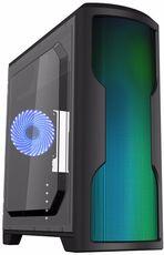 Корпус GameMax G562 Matrix Black