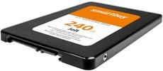 Твердотельный накопитель 240Gb SSD SmartBuy Jolt (SB240GB-JLT-25SAT3)