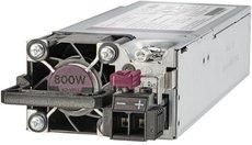 Блок питания HP 865434-B21 800W Flex Slot 48VDC Hot Plug Low Halogen Power Supply Kit