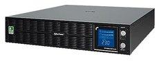 ИБП (UPS) CyberPower PR1000ELCDRTXL2U
