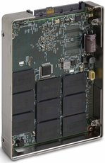 Жесткий диск 1.92Tb SAS Dell SSD (400-ATMZ)
