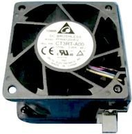 Корпусной вентилятор Dell 384-BBSD