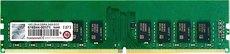 Оперативная память 16Gb DDR4 2400MHz Transcend ECC (TS2GLH72V4B)