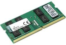 Оперативная память 16Gb DDR4 2666MHz Kingston SO-DIMM (KVR26S19D8/16)