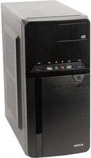 Корпус SunPro Vista IV 450W Black (4x USB2.0)