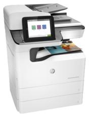 МФУ HP PageWide Enterprise Color Flow MFP 780dn (J7Z09A)