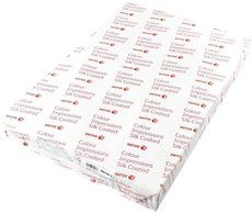 Бумага Xerox Impressions Silk 220 EXP SG (450L80012)