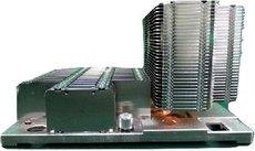 Процессорный радиатор Dell 412-AAME