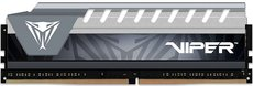 Оперативная память 16Gb DDR4 2666MHz Patriot Viper Elite (PVE416G266C6GY)