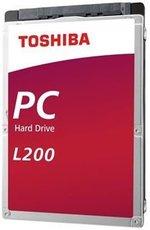 Жесткий диск 1Tb SATA-III Toshiba L200 (HDWL110UZSVA) OEM