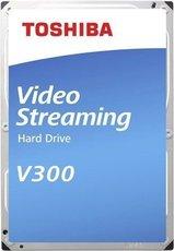 Жесткий диск 3Tb SATA-III Toshiba V300 (HDWU130UZSVA)