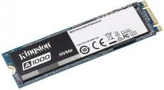 Твердотельный накопитель 480Gb SSD Kingston A1000 (SA1000M8/480G)