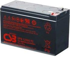 Аккумуляторная батарея CSB UPS12580