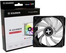 Вентилятор для корпуса Xilence XPF120RGB-SET