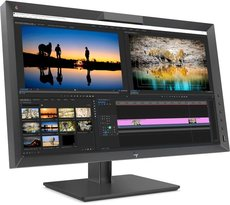 """Монитор HP 27"""" DreamColor Z27x G2 Studio (2NJ08A4)"""