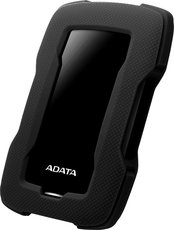 Внешний жесткий диск 1Tb ADATA HD330 Black (AHD330-1TU31-CBK)