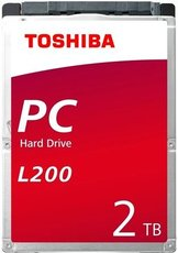 Жесткий диск 2Tb SATA-III Toshiba L200 (HDWL120EZSTA)