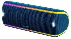 Портативная акустика Sony SRS-XB31 Blue